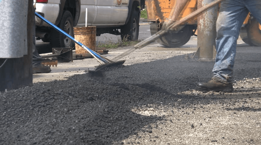 Commercial Paving Kent WA feature
