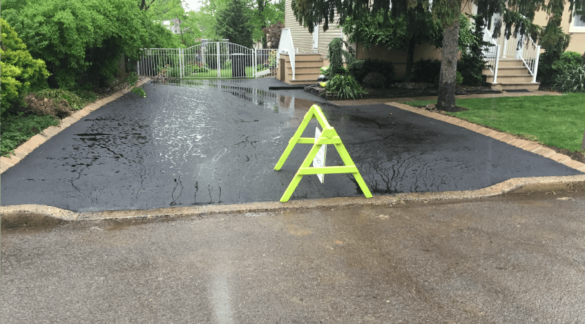 Driveway Repair Kent WA