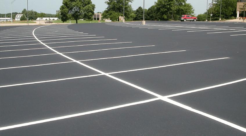 Parking Lot Paving Kent WA 2
